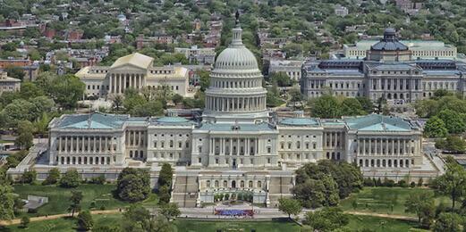 워싱턴 의회 의사당