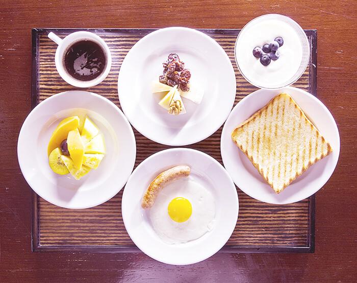 손연재 박태환의 식탁 사진
