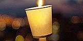 촛불의 의미