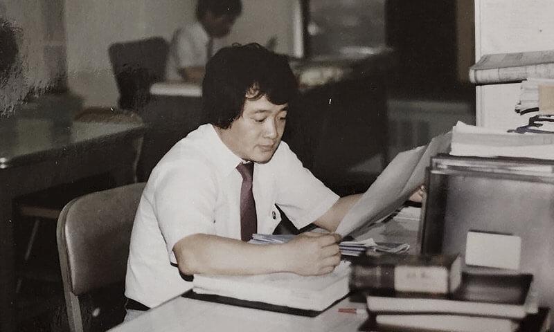 1987년 근로자
