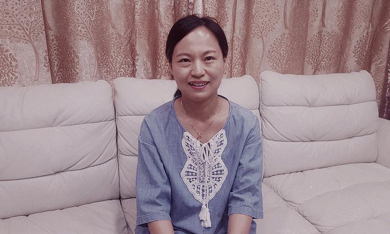 2017년 공무원