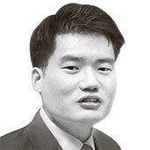 중국 변방으로 가는 '저성장 터널'